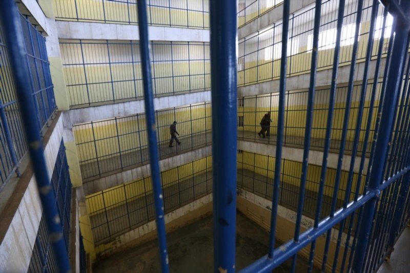 Coronavirus: Correctional Services has measures in place to combat the spread in prisons - News24