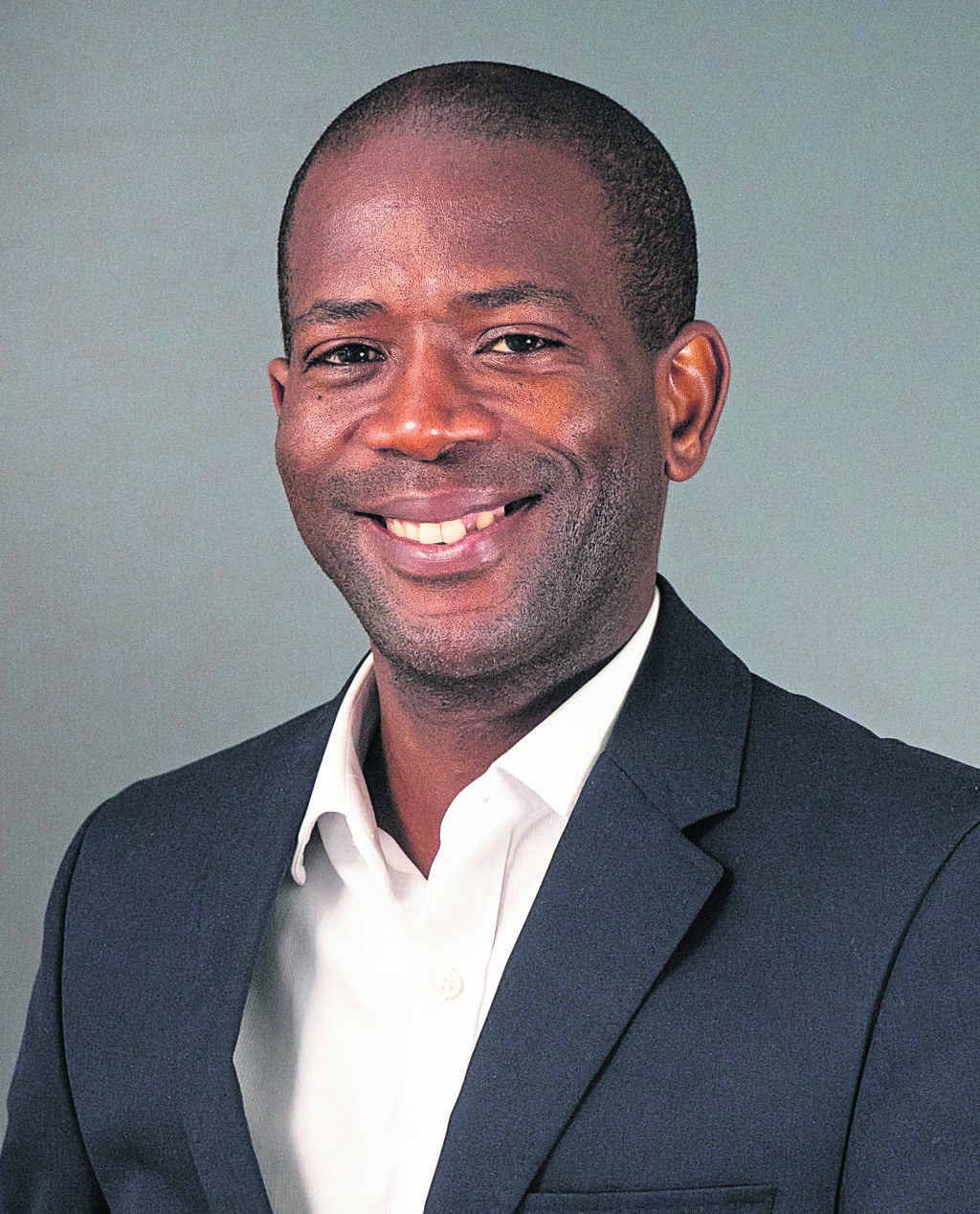 <Andile Dlamini, new Head of Group Communications at Volks- wagen of South Africa.          Photo:MOTORPRESS