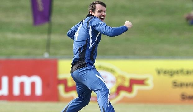 KwaZulu-Natal Inland's Kyle Nipper has got runs under his belt but hopes the team will get better after a disappointing start to the season.