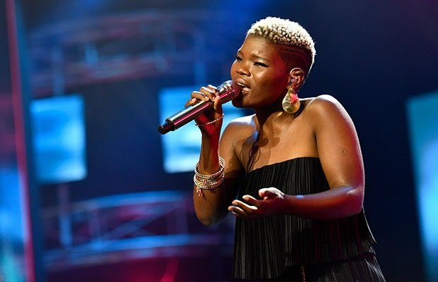 Channel24.co.za | 'Idols SA' shocker: Viggy withdraws after her twin sister Virginia gets eliminated