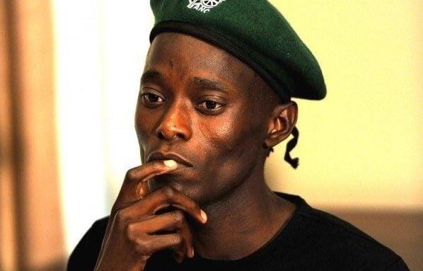 Late ANC councillor and former youth league secretary Sindiso Magaqa. (File, City Press)