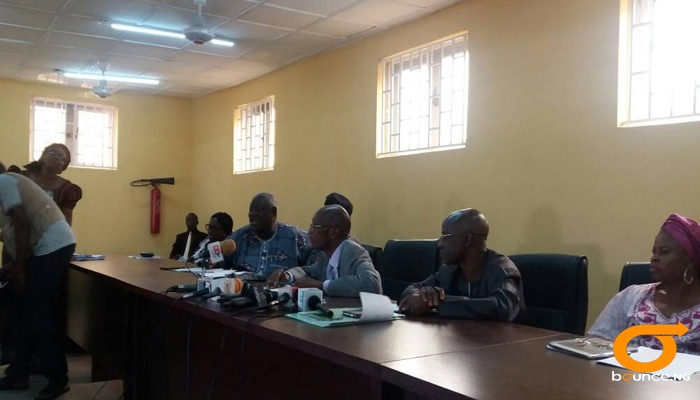 INEC Unbans Restriction On Mobile Phone Use At Pol