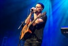 Jesse Clegg and band