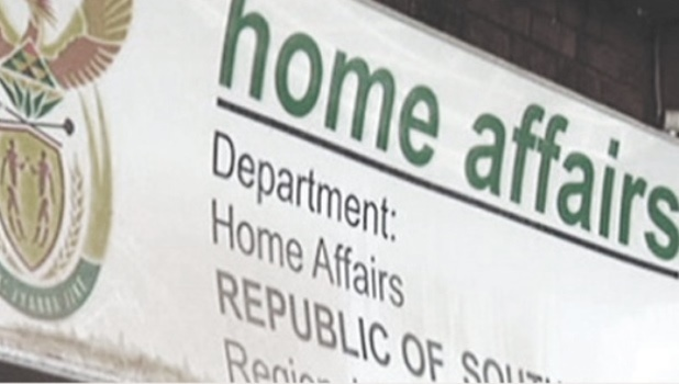 Teen's application for an ID has been cancelled by Home Affairs several times.