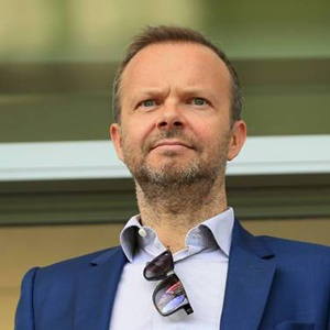 Ed Woodward (Getty Images)