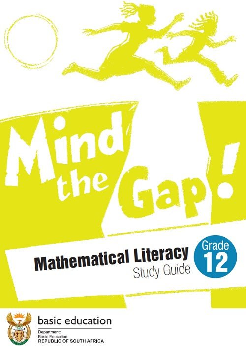 Grade 12 study guides: Mathematics & Maths Literacy | Parent24