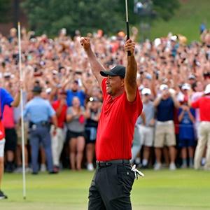 Tiger Woods (AP)