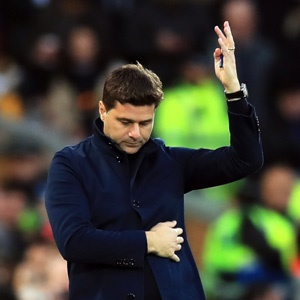 Sport24.co.za | Mauricio Pochettino given the boot by Spurs