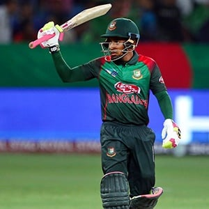 Sport24.co.za | Victory over India brings back Bangladesh smiles