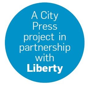 A City Press project in conjunction with Liberty.
