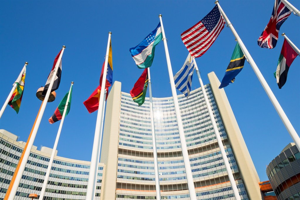 News24.com | UN talks struggle to stave off climate chaos