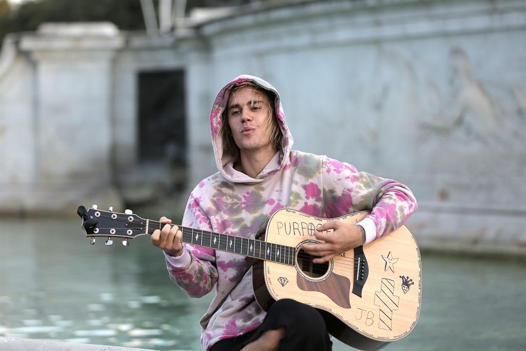 Justin Bieber,Hailey Baldwin
