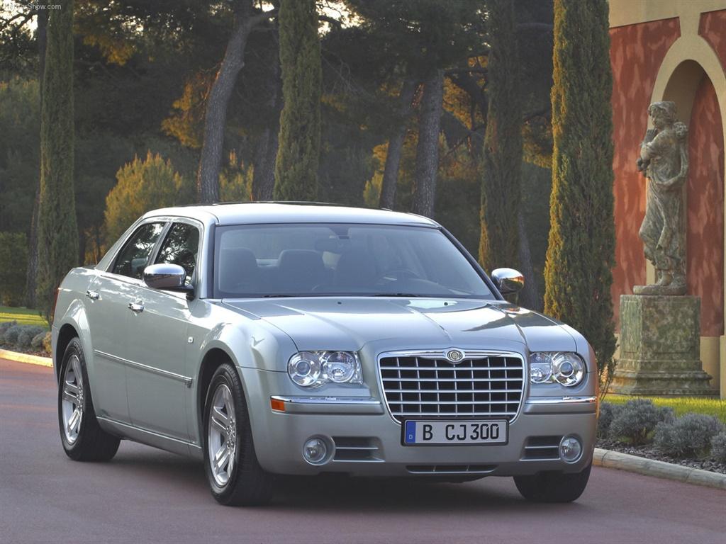 Chrysler-300C 2005