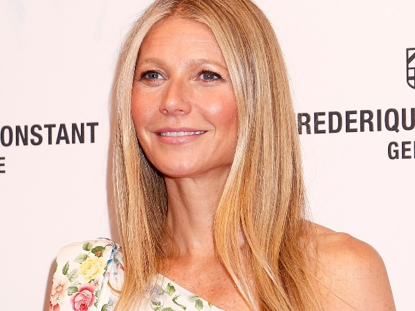 This photo of Gwyneth Paltrow's daughter Apple has us speechless