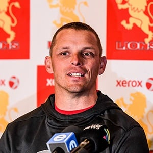 Sport24.co.za | Lions confirm new Super Rugby coach