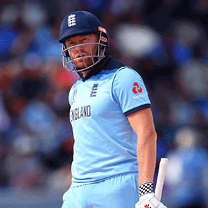 Jonny Bairstow (Getty Images)