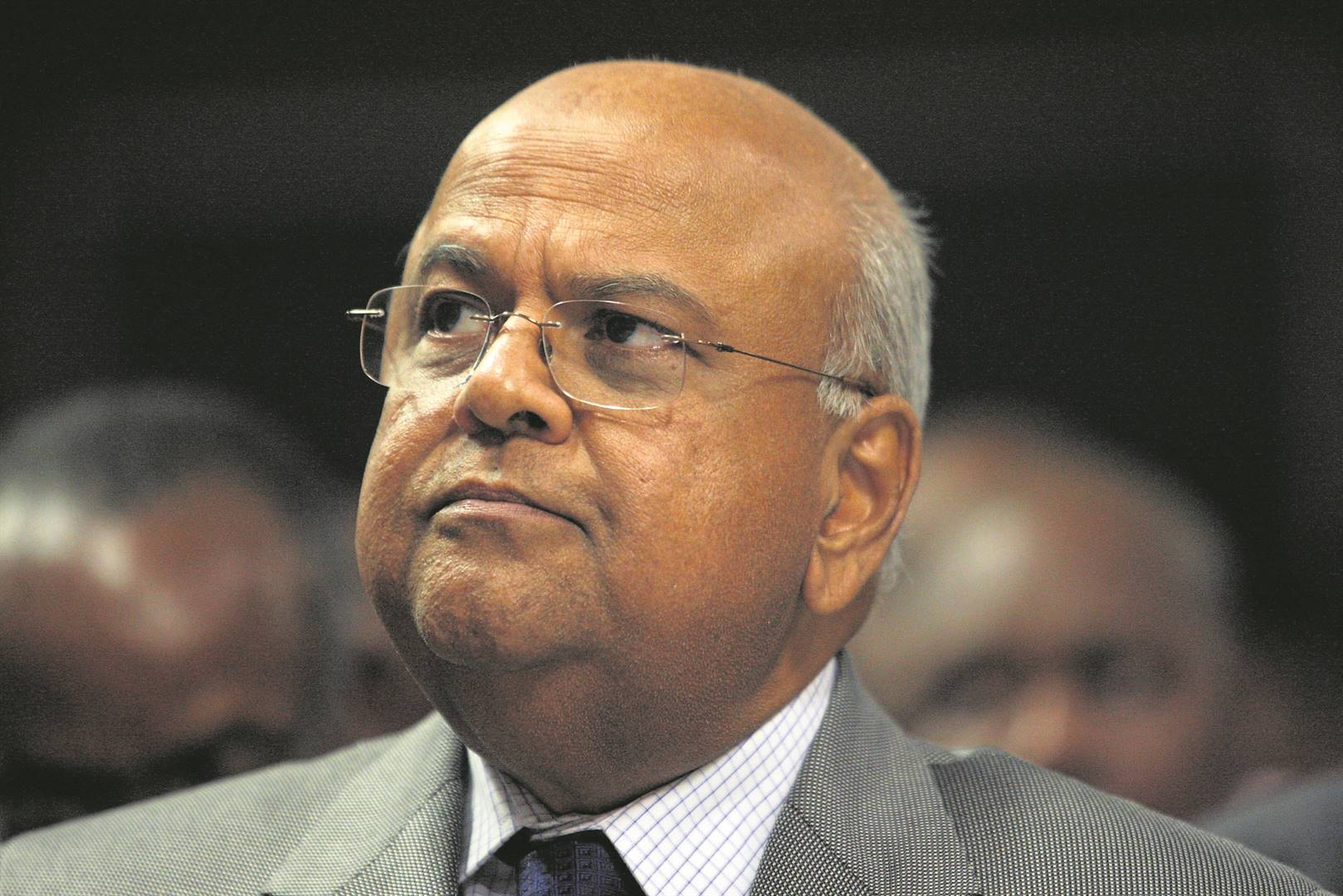News24.com | Pravin Gordhan won't be intimidated, says his lawyers after Equality Court loss to EFF