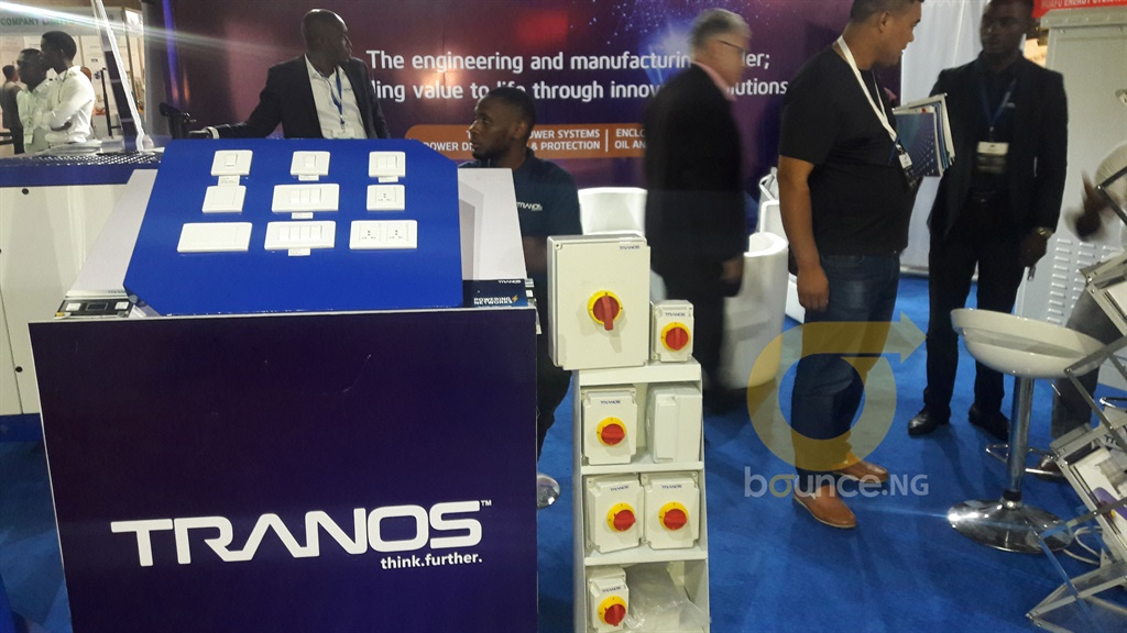 tranos switches and sockets