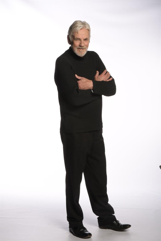 Die akteur Lieb Bester is eersdaags in die splinternuwe kykNET-dramareeks Spoorloos te sien. Foto: Verskaf.