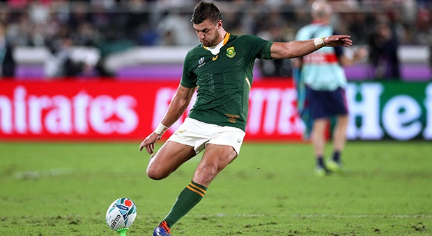 Official 2019 Rugby World Cup stats | Who stood out?