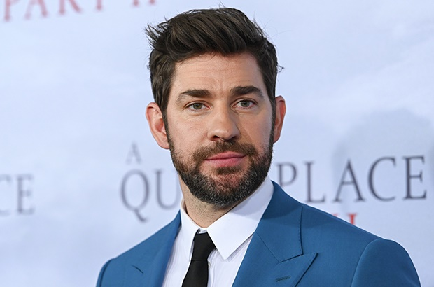 WATCH IT NOW: John Krasinski is spreading good news with Steve Carell, Lin-Manuel Miranda and Emily Blunt in a new series - Channel 24