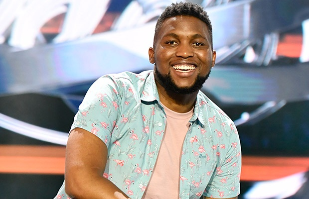 Channel24.co.za | Nolo on reaching top 4 in 'Idols SA': 'It was a miracle for me'