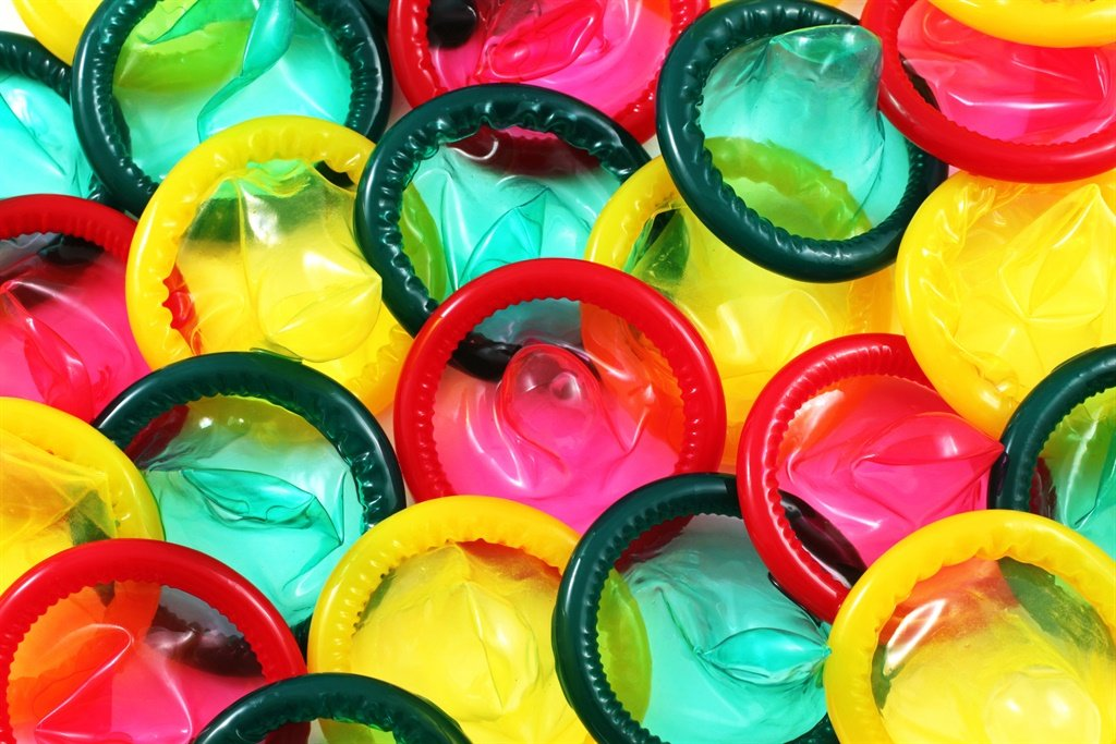 Condom shortage forces men in Kenyan small town to 'use