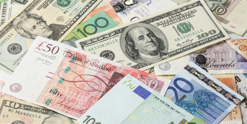See Foreign Exchange Rates For 04-10-2018
