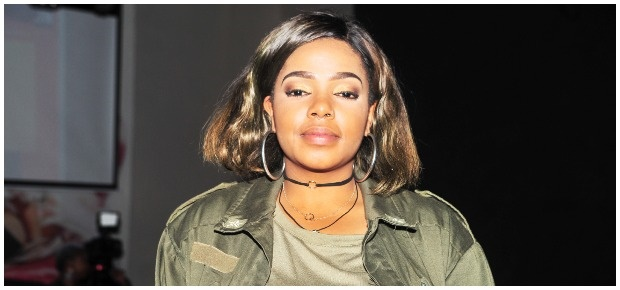 Shekhinah. (Photo: Getty Images/Gallo Images)