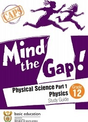 Grade 12 study guides: Physical Sciences | Parent24