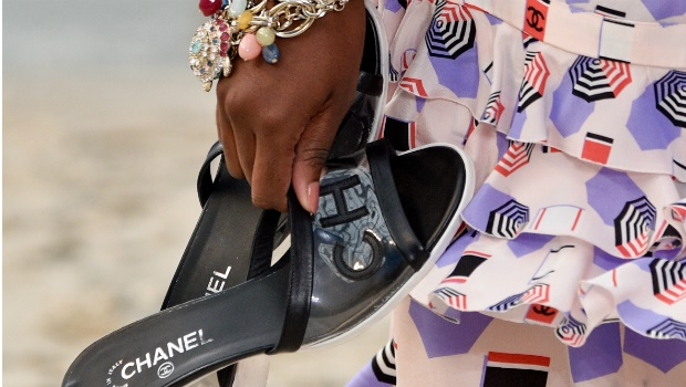 Designer shoe inspo you can buy at the mall