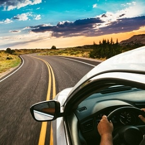 If you've been driving on the left-hand side of the road for most of your life, driving on the right can be a daunting experience. (Photo: iStock)