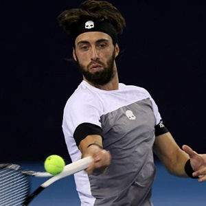 Top tennis star charged with assaulting ex-wife - Sport24