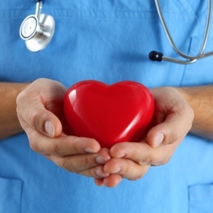 Robotic devices can make heart surgery a lot less invasive.