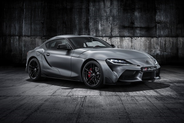 4c1c0f959c14e4 What Toyota s new Supra means for South African sports cars