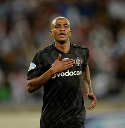"""<p><strong>MAN OF THE MATCH: Thembinkosi Lorch</strong></p><p>""""It was a tough game, we did well and had a good performance...even though they tried to disrupt us by stopping us from entering the game and in the tunnel.</p>"""