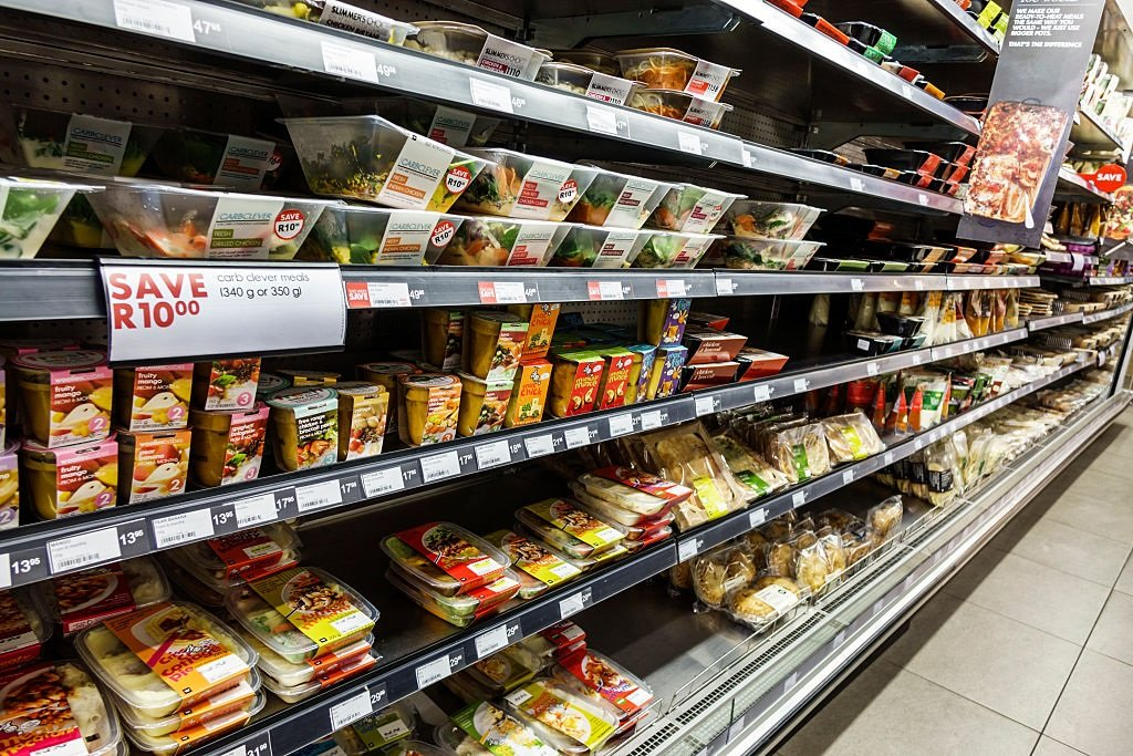 Woolworths has set a target to grow new space for the Food business. Photo: Getty Images