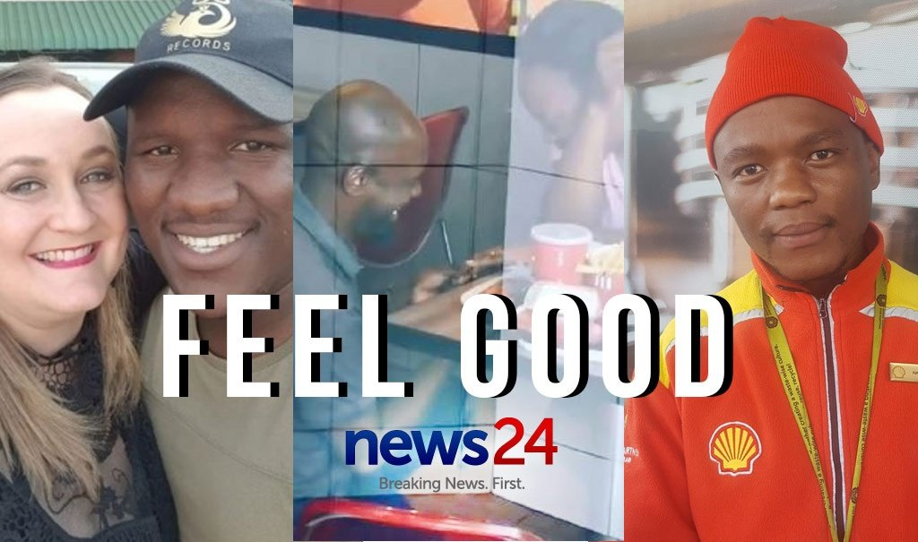News24 wants your Feel Good stories!