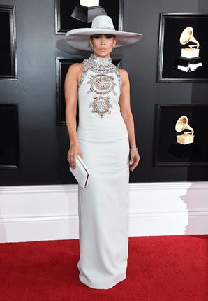fc162fbd6be 22 gorgeous photos from the 2019 Grammy Awards | Channel24
