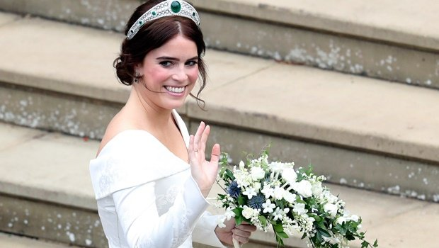 princess eugenie,wedding dress,royal wedding,2018,