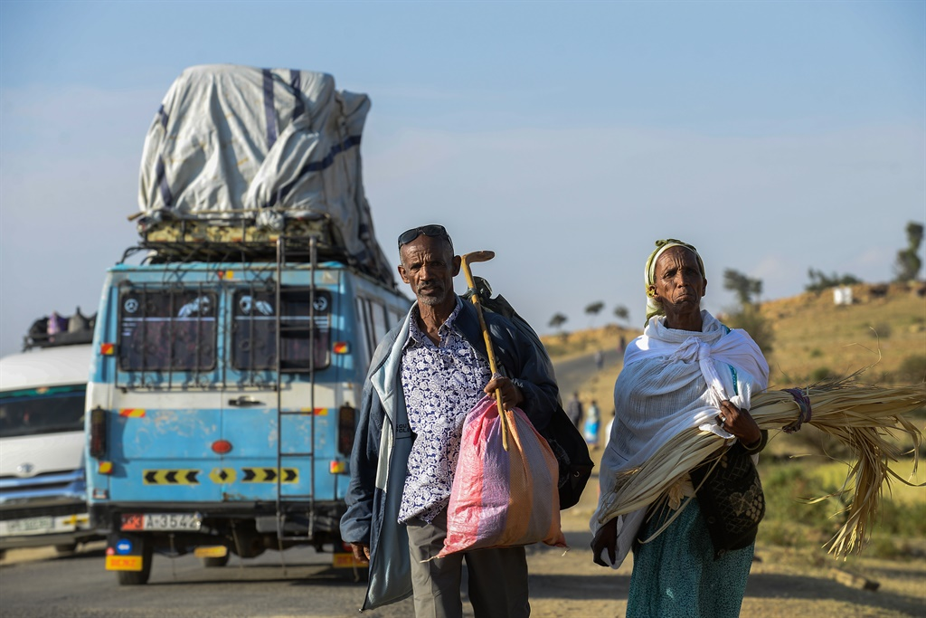 Eritrean exodus intensifies after peace with Ethiopia   News24