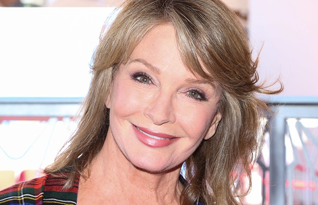 Actress Deidre Hall. (Getty Images)