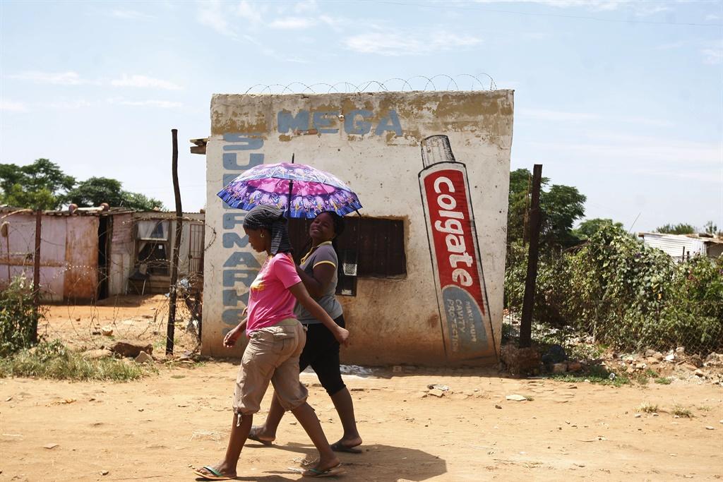 (Photo by Gallo Images / Sowetan / Vathiswa Ruselo)