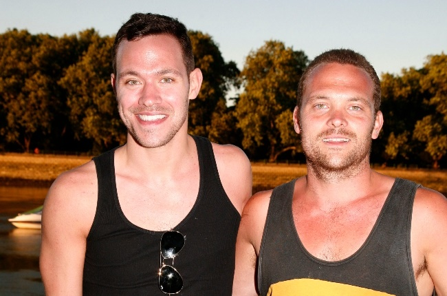 Will Young detailed the challenges he faced while taking care of his twin brother, Rupert. (Photo: Gallo Images/Getty Images)