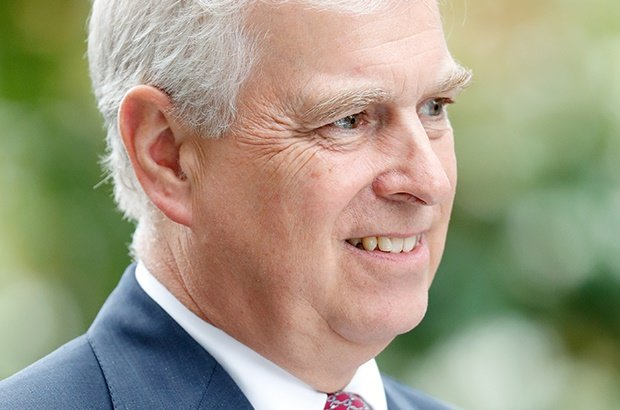 Prince Andrew (Getty Images)