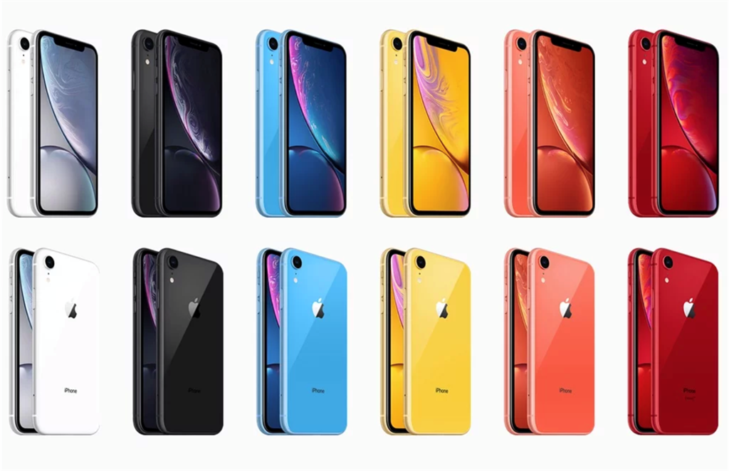 IPhone XR Is Now Available to Pre-order on Paytm Mall