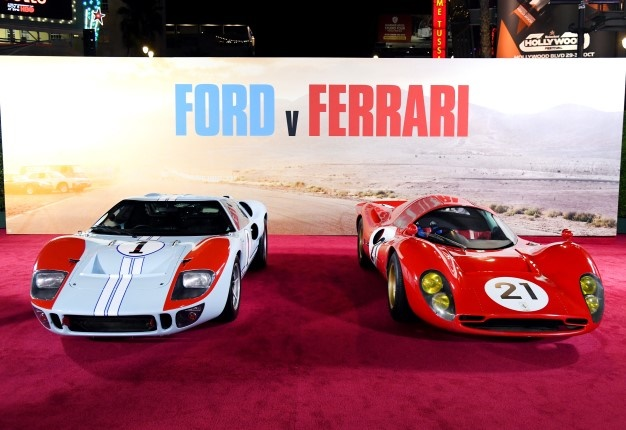 Movie Review Ford Vs Ferrari Is A Must See For Petrolheads Of All Ages Wheels