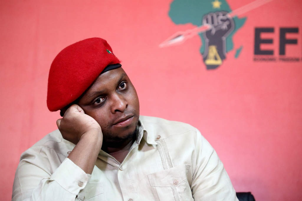 Floyd Shivambu's 'cash' purchase of luxury Range Rover attracts Hawks' attention - report