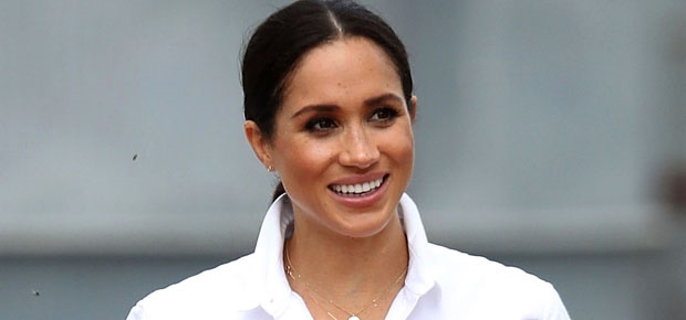 Meghan, the Duchess of Sussex