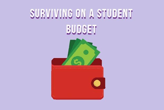 beat those student budget blues